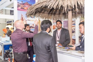 Leisure Show Dubai 2019