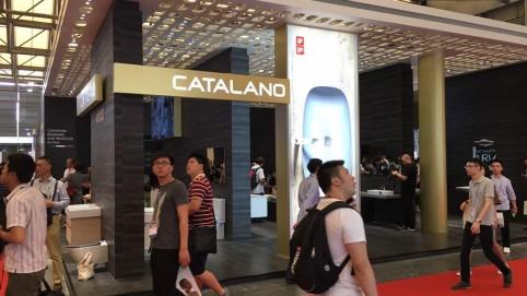 Catalano @ K&B Shanghai 2017