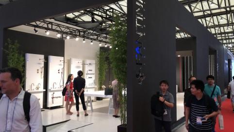 Fantini K&B Shanghai