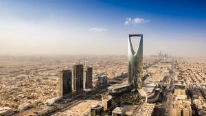 Index Saudi
