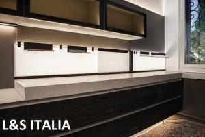 L&S Italia at Future Interiors Manufacturing Dubai 2018