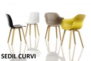 Sedil Curvi at Future Interiors Manufacturing Dubai 2018