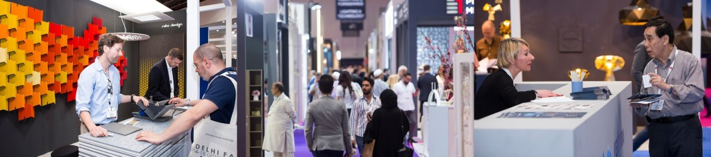 Index Dubai 2018