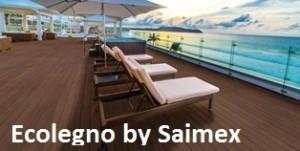 Ecolegno Saimex The Big 5 Saudi