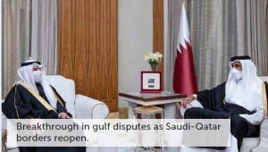 SaudiQatar